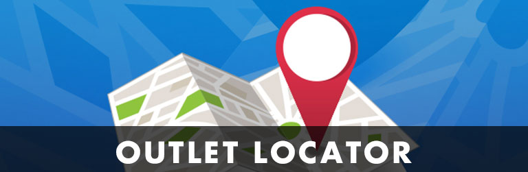Outlet-Locator